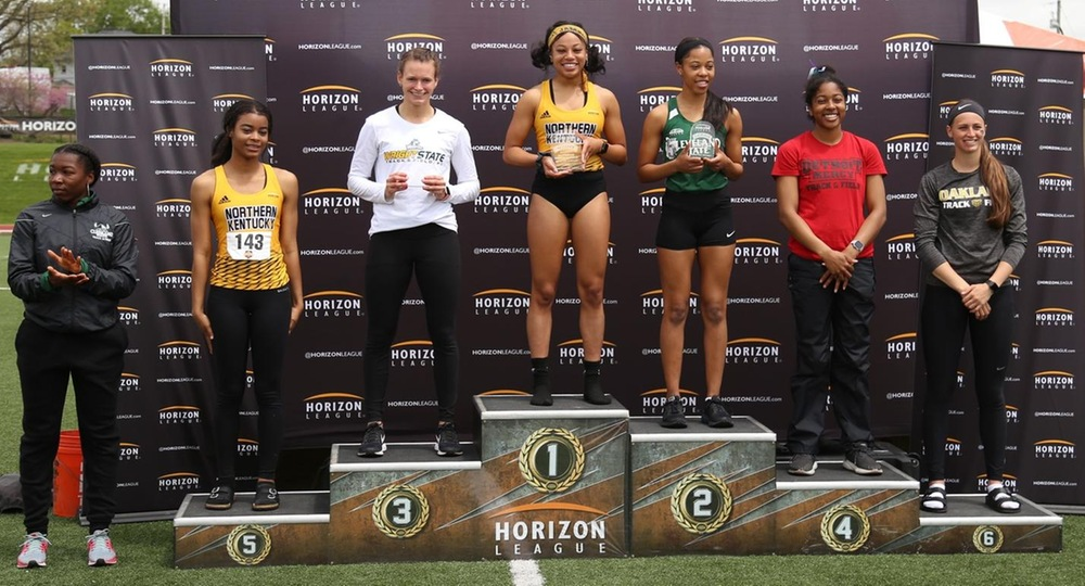 Johnson Named Second Team All-League On Final Day Of #HLTF Championship