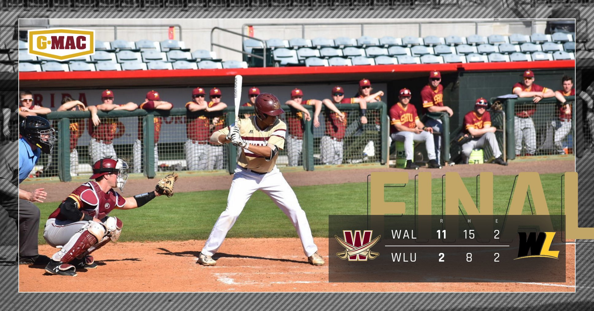 Cavaliers Win Second Straight With Double Digit Runs