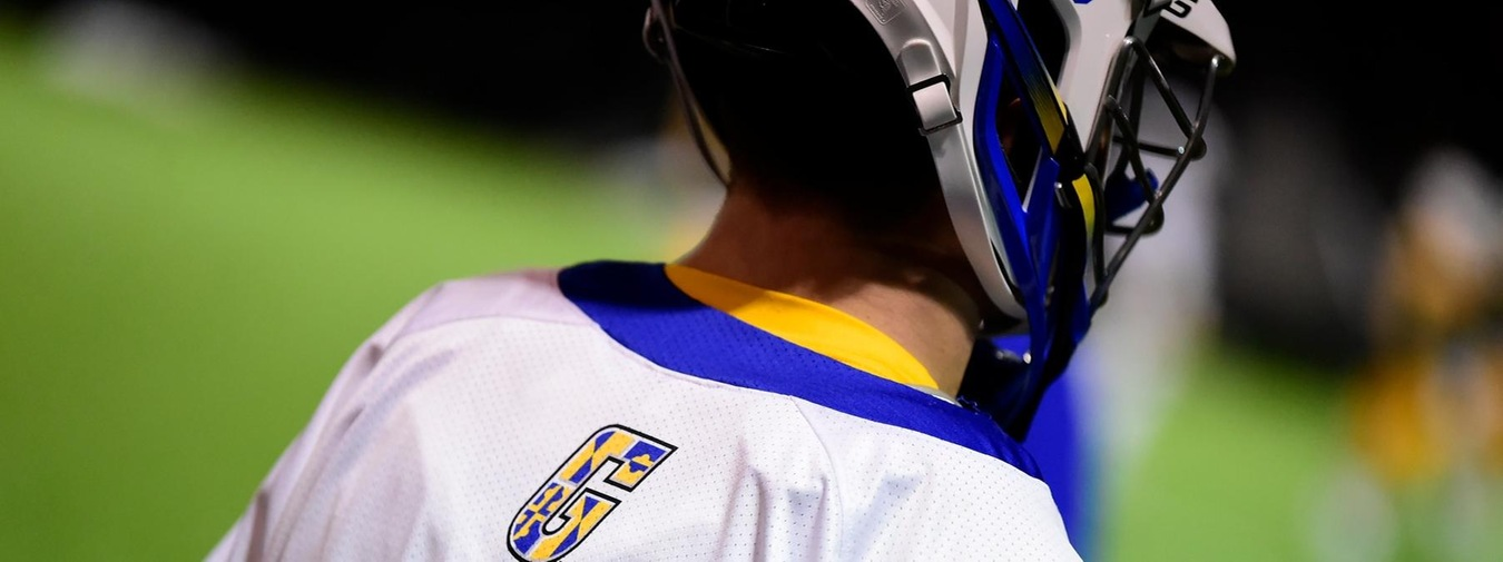 Goucher Men's Lacrosse Hits The Road At Frostburg State On Saturday