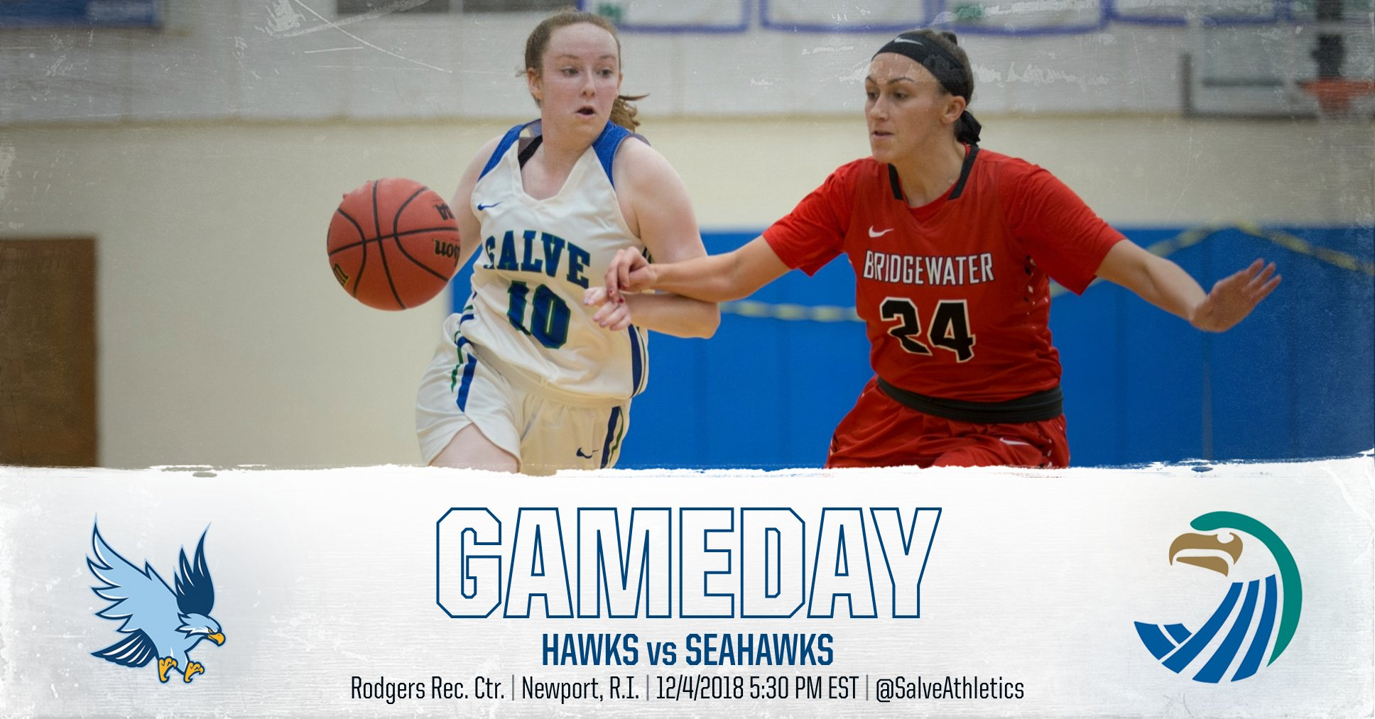Preview: Salve Regina women's basketball hosts Roger Williams