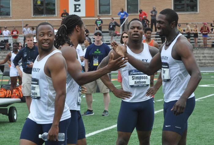 Wolverines Claim Two National Championships in Historic Showing