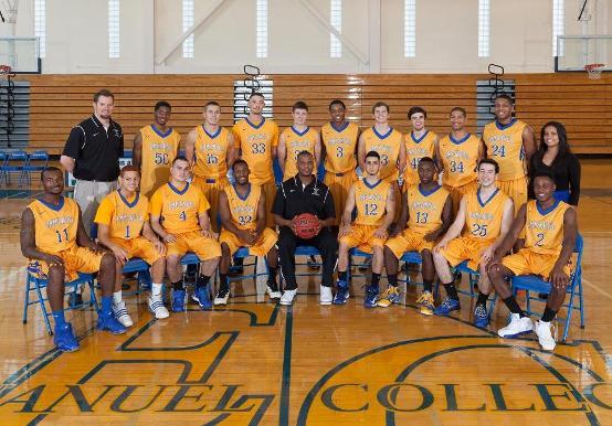 2013-14 Men's Basketball Roster - Emmanuel College ...