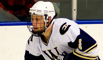 Men's Hockey Ready to Start 2010-11 Season