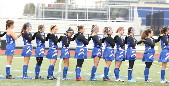 Field Hockey ends journey in SAA semifinals
