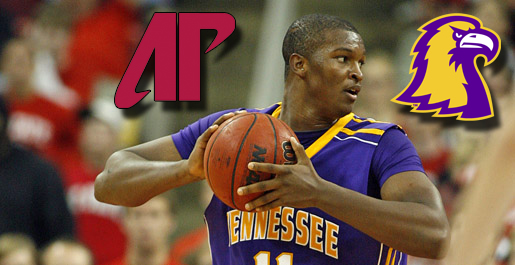 Take it to the top; Tech basketball faces No. 1 APSU in Clarksville on Thursday