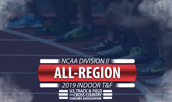 Eight Cardinals Earn USTFCCCA All-Region Honors