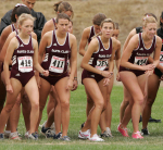 SCU Cross Country and Outdoor Track Announce Incoming Female Class of 2010