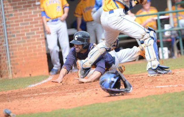 Coker Baseball Looks to Dethrone Knights at Home