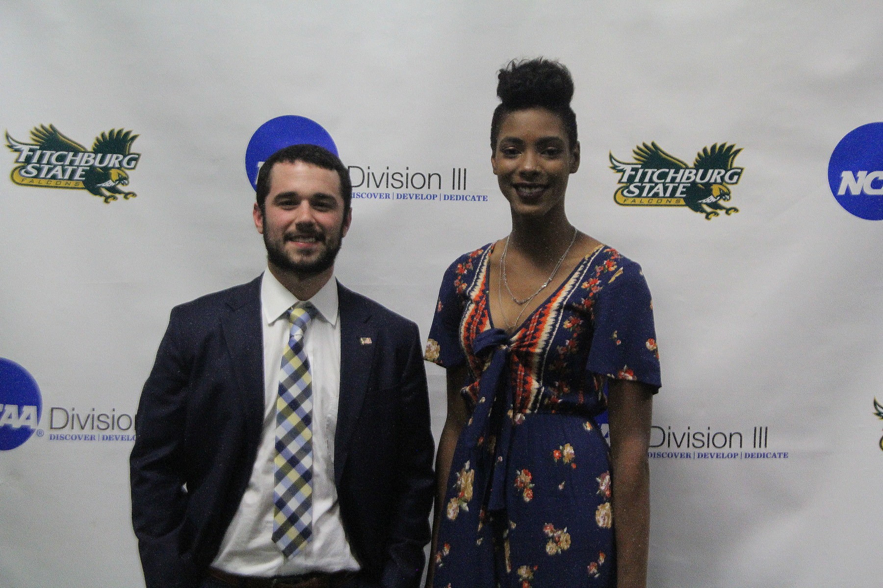 Fitchburg State Hosts Annual Athletics Awards Banquet