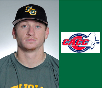 Brill Named CACC Baseball Co-Player Of The Week