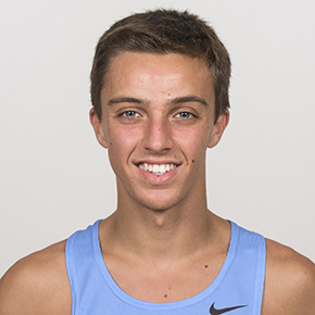 Dylan Jones, Men's Cross Country