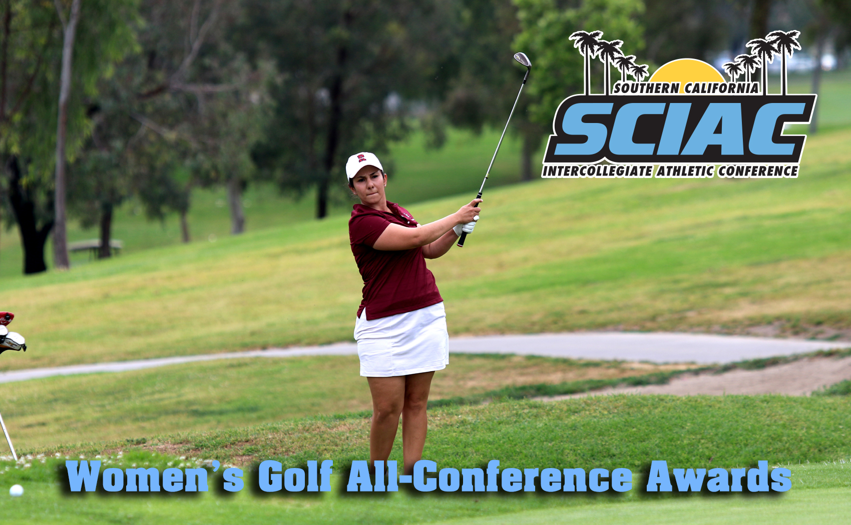 2017 SCIAC Women's Golf All-Conference