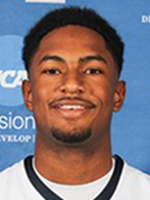 Athlete of the Week - Jimmy Murray, Moravian