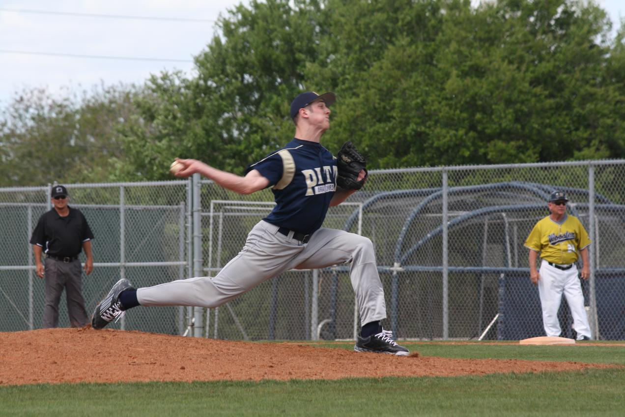Panthers Fall In First Round Of Amcc Tournament To Pitt Greensburg University Of Pittsburgh