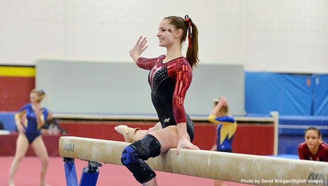 ursinus college gymnastics meet schedule