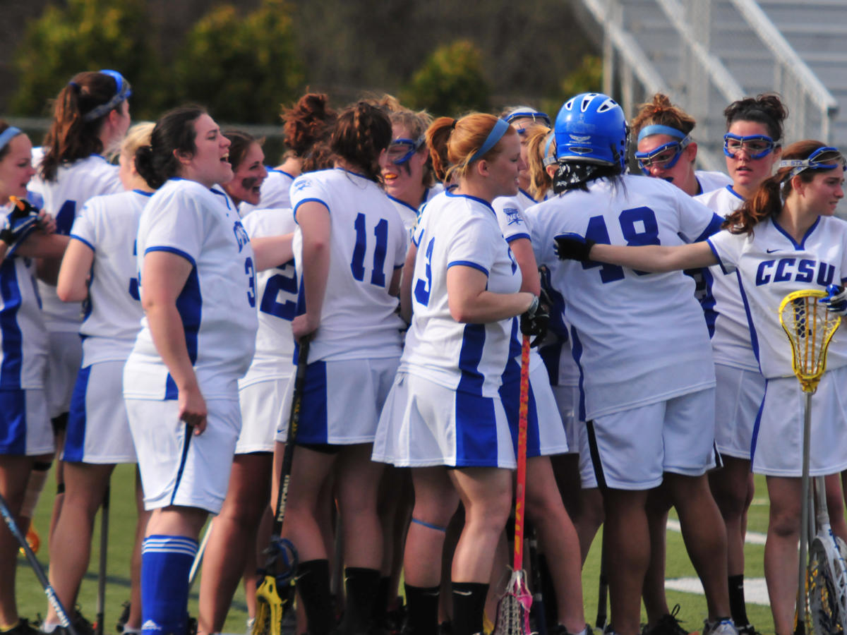 Lacrosse Tabbed Ninth In Preseason Poll