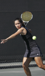 Women's Tennis Set to Host Cal State Bakersfield