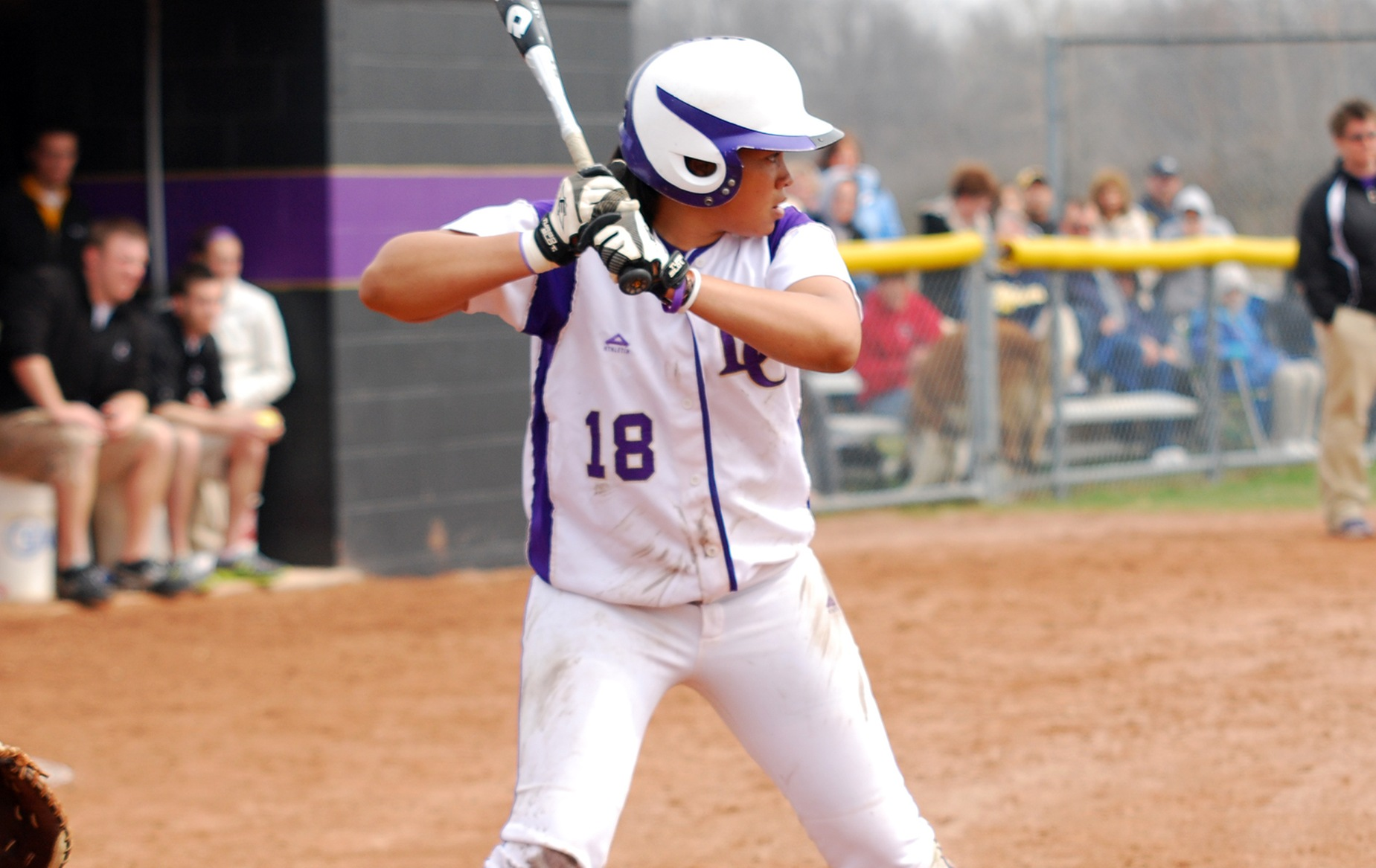 Robinson Rocks the Spartans in Pair of HCAC Victories