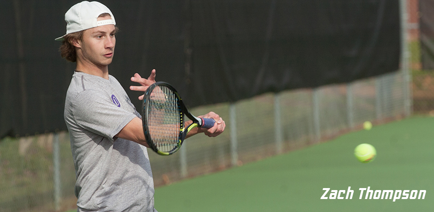 Millsaps College Men's Tennis Nets Win Over Eagles