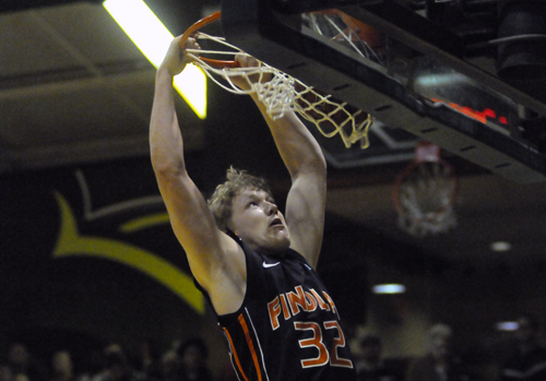 Kahlig Leads Oilers To 81-60 Win At Tiffin