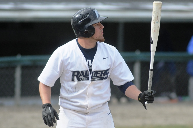 Rivier Baseball ends season with heart-breaking loss to Eastern Nazarene