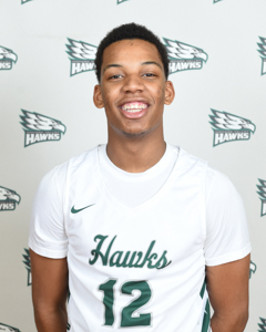 Jordanny Cuevas Marte, Men's Basketball