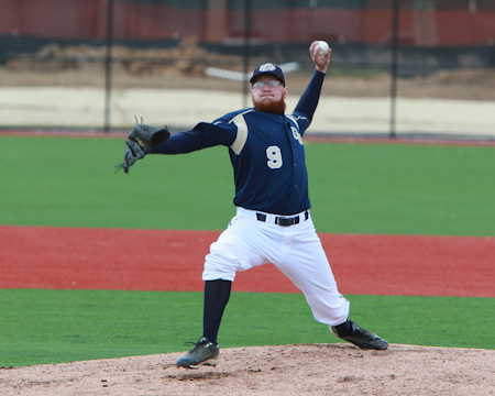 Gallaudet makes it to the NEAC West Division championship game but falls to Penn St.-Berks