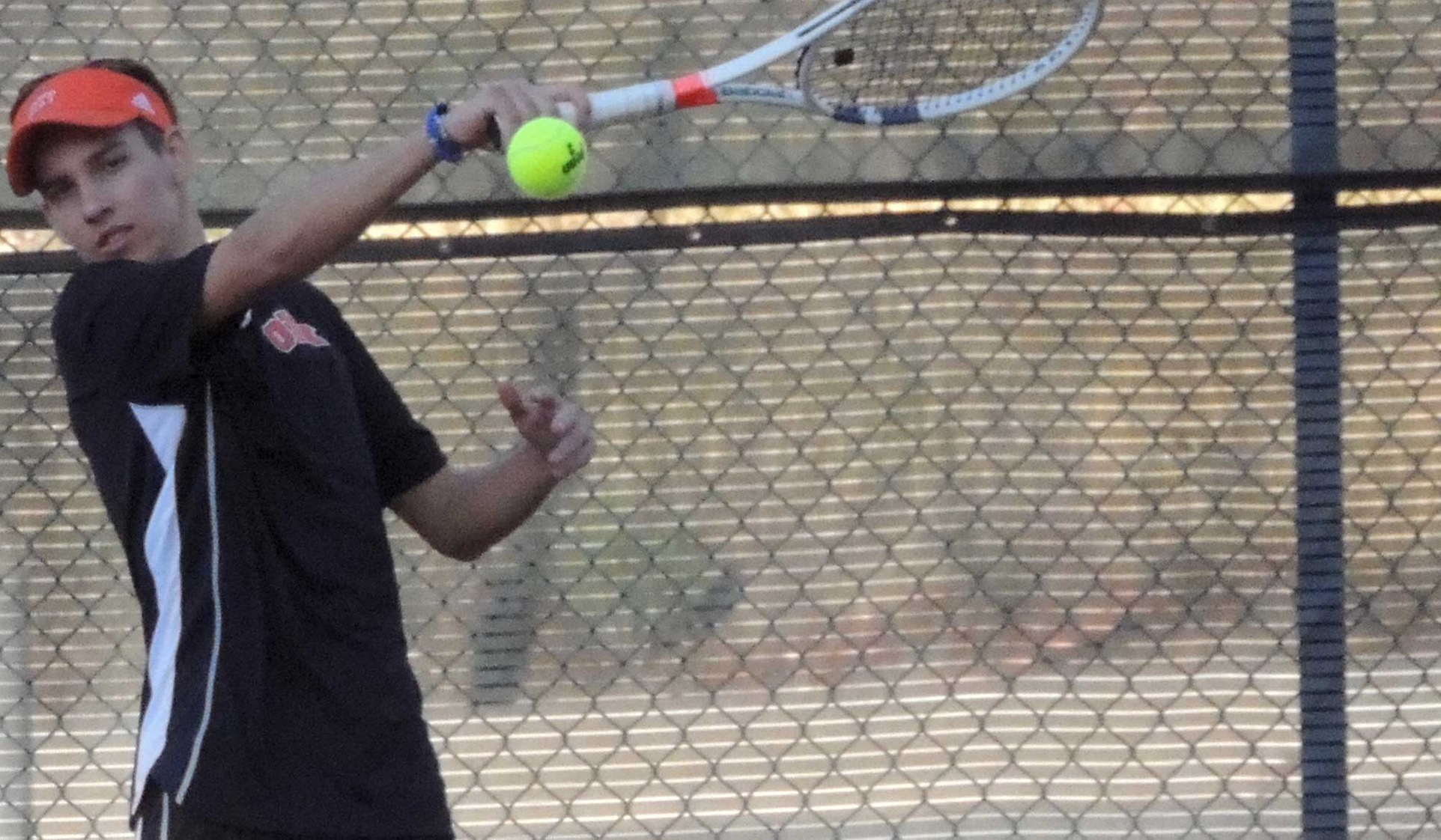 Manasse, Tigers Earn First Win