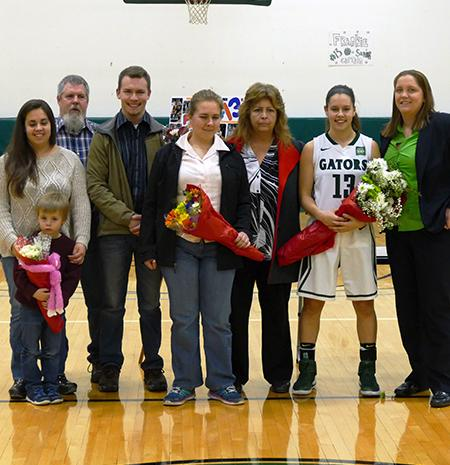 Sage falls on Senior Night to Rams