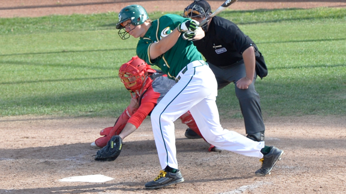 BASEBALL EDGED BY NEW MEXICO STATE, 6-2, ON SATURDAY