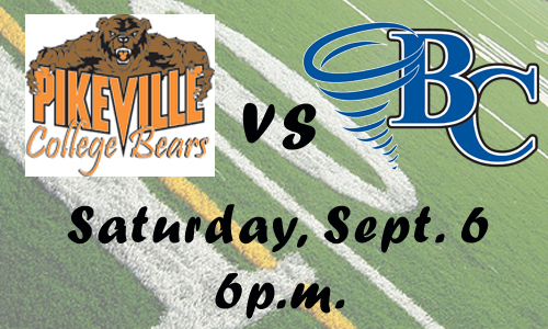 The two teams will meet on Saturday, September 6, at 6 p.m. at Brevard Memorial Stadium.