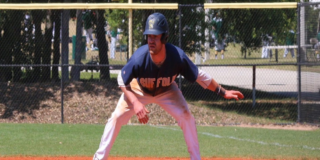 Baseball Preps for Non-Conference Clashes at Wheaton, Mass. Maritime