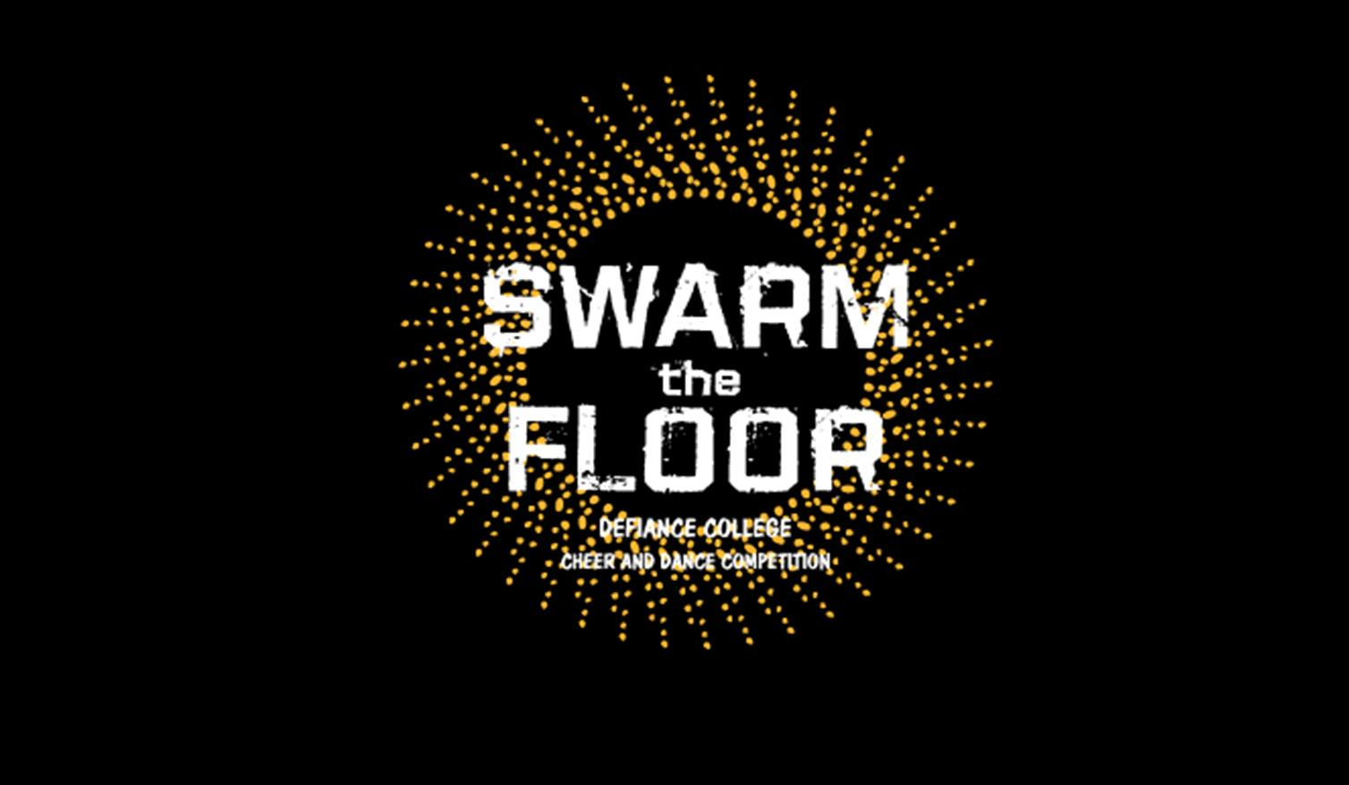 Yellow Jackets to Host Swarm the Floor Competition