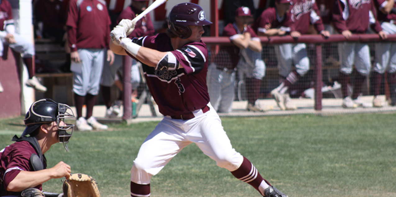 SCAC Baseball Recap - Week 11