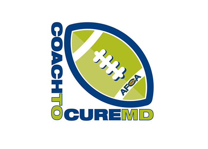 Huntingdon to support Coach To Cure MD on Saturday