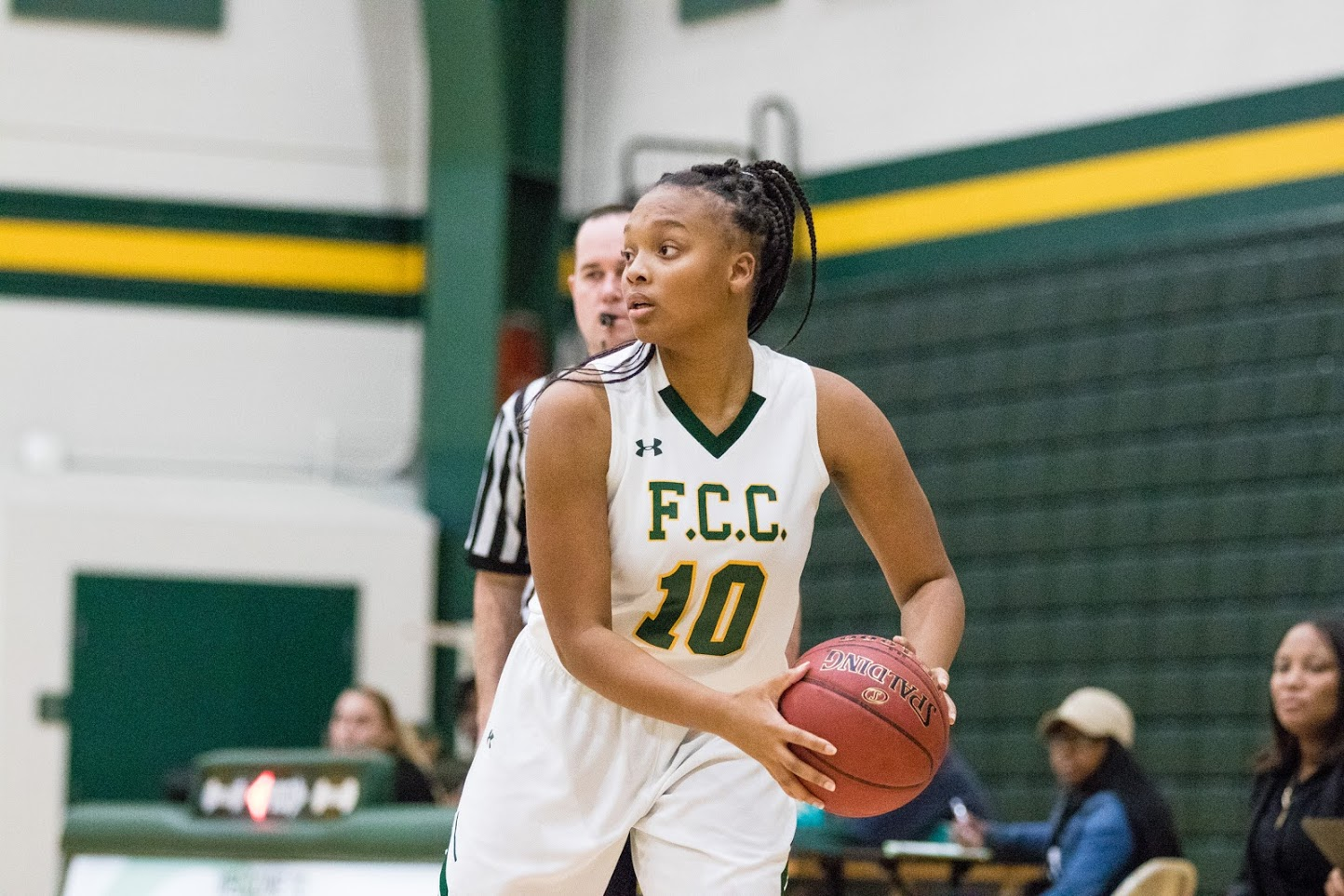 Women's basketball drops decision to Motlow State Community College
