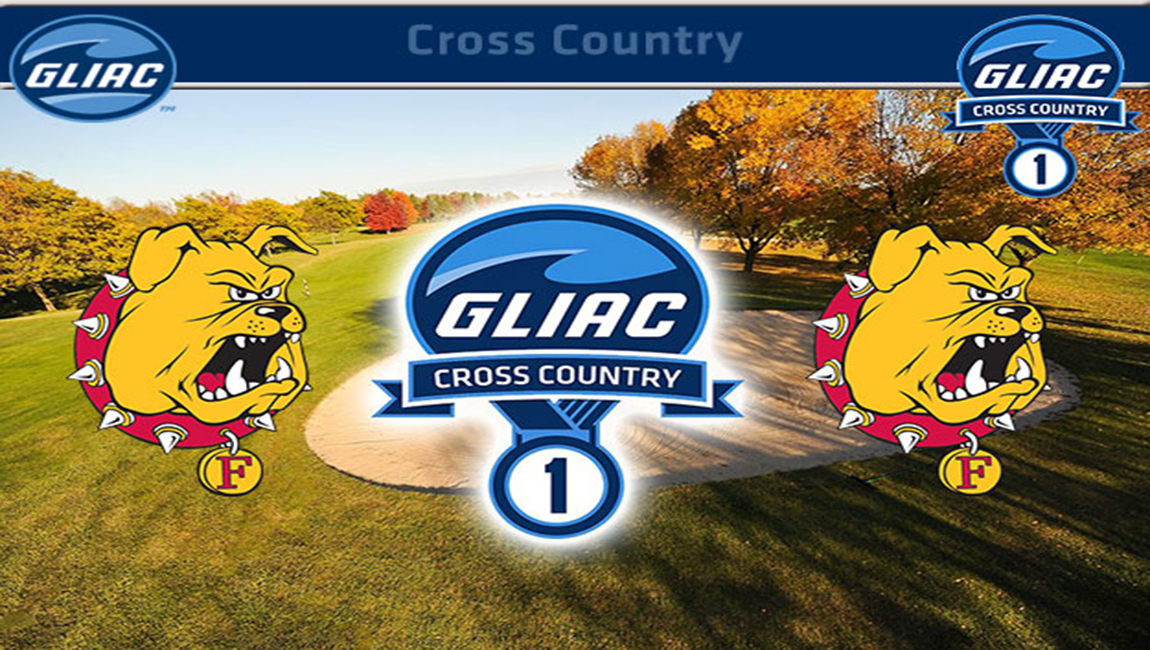 FSU Women 4th, Men 8th As Bulldogs Host 2016 GLIAC Cross Country Championships