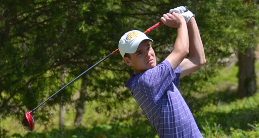 Tech men's golf team in seventh after solid start at Sam Hall Intercollegiate