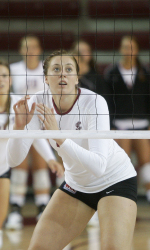 Volleyball Travels to UCSB and Cal Poly Tournament
