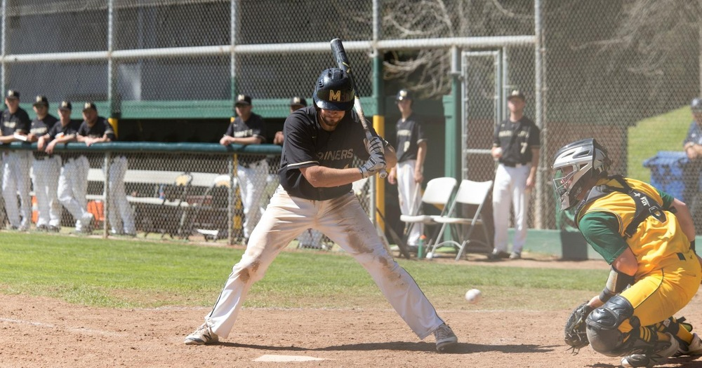 Mariners Lay The Lumber On Los Medanos 16-3, Move Within Game Of BVC Title