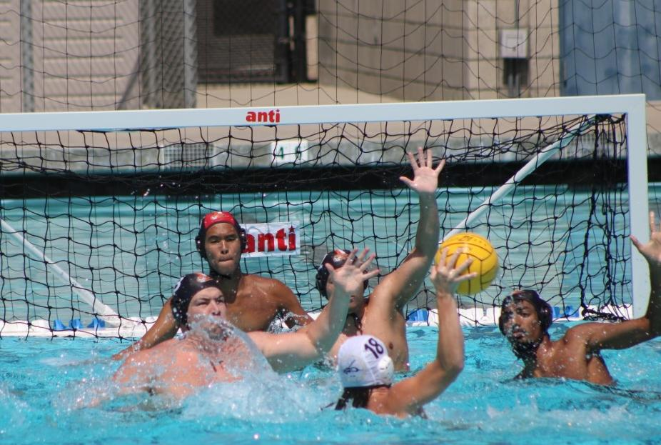 Men's Polo Winning Streak Snaps at Mt. SAC