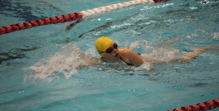Ware County Swim Team Opens Season with Good Performance