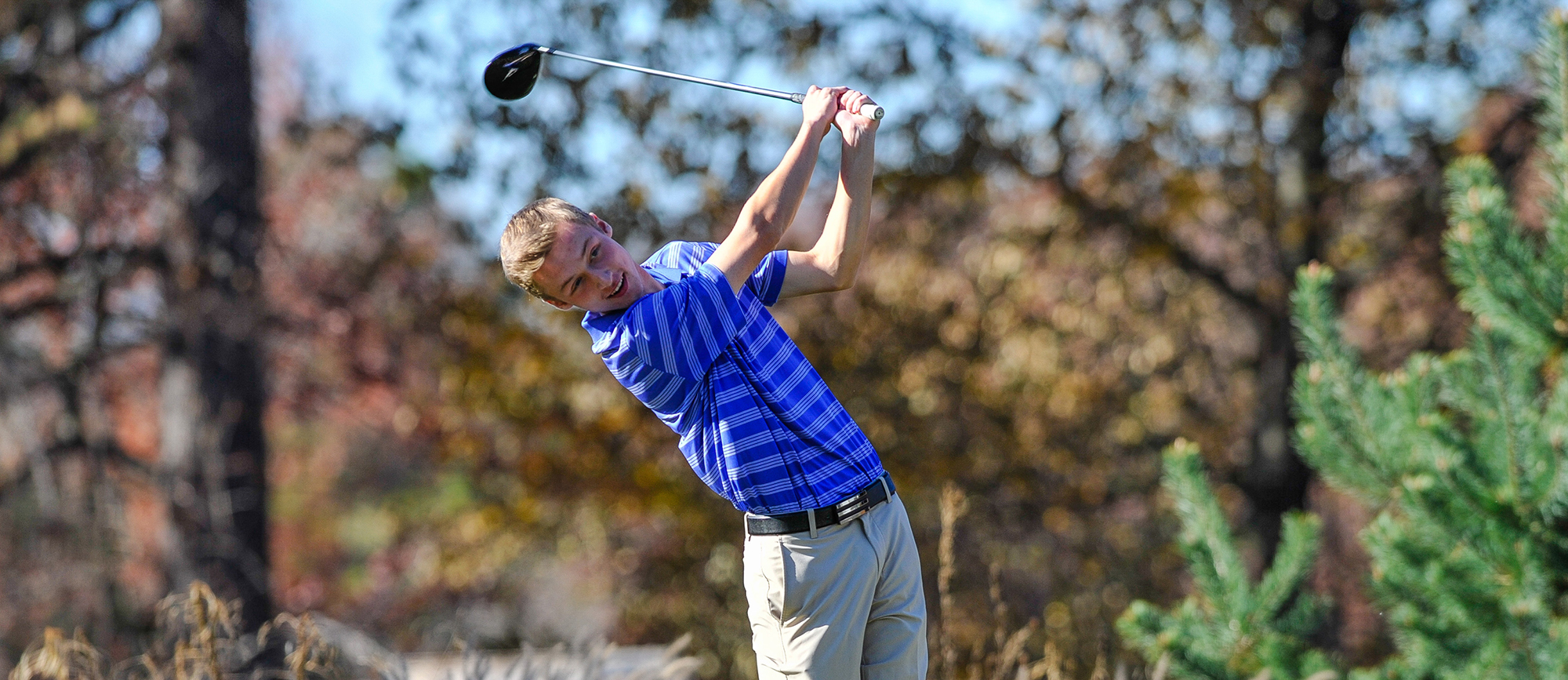 Western New England Finishes Seventh at Bill Detrick Invitational