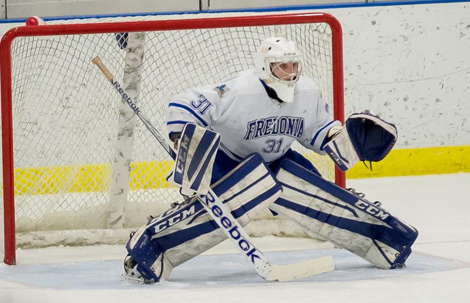 Game of the Week: Fredonia vs. Southern New Hampshire University Championship Game ends in a shootout