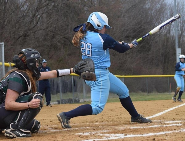 Westminster Softball Secures Spot in SLIAC Tournament With Blackburn Sweep