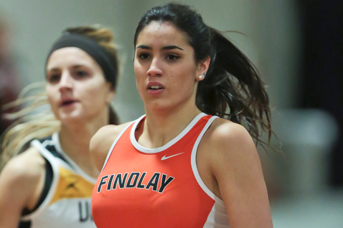 Findlay Classic Comes to an End