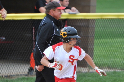 Softball ranked 7th in Midwest Region