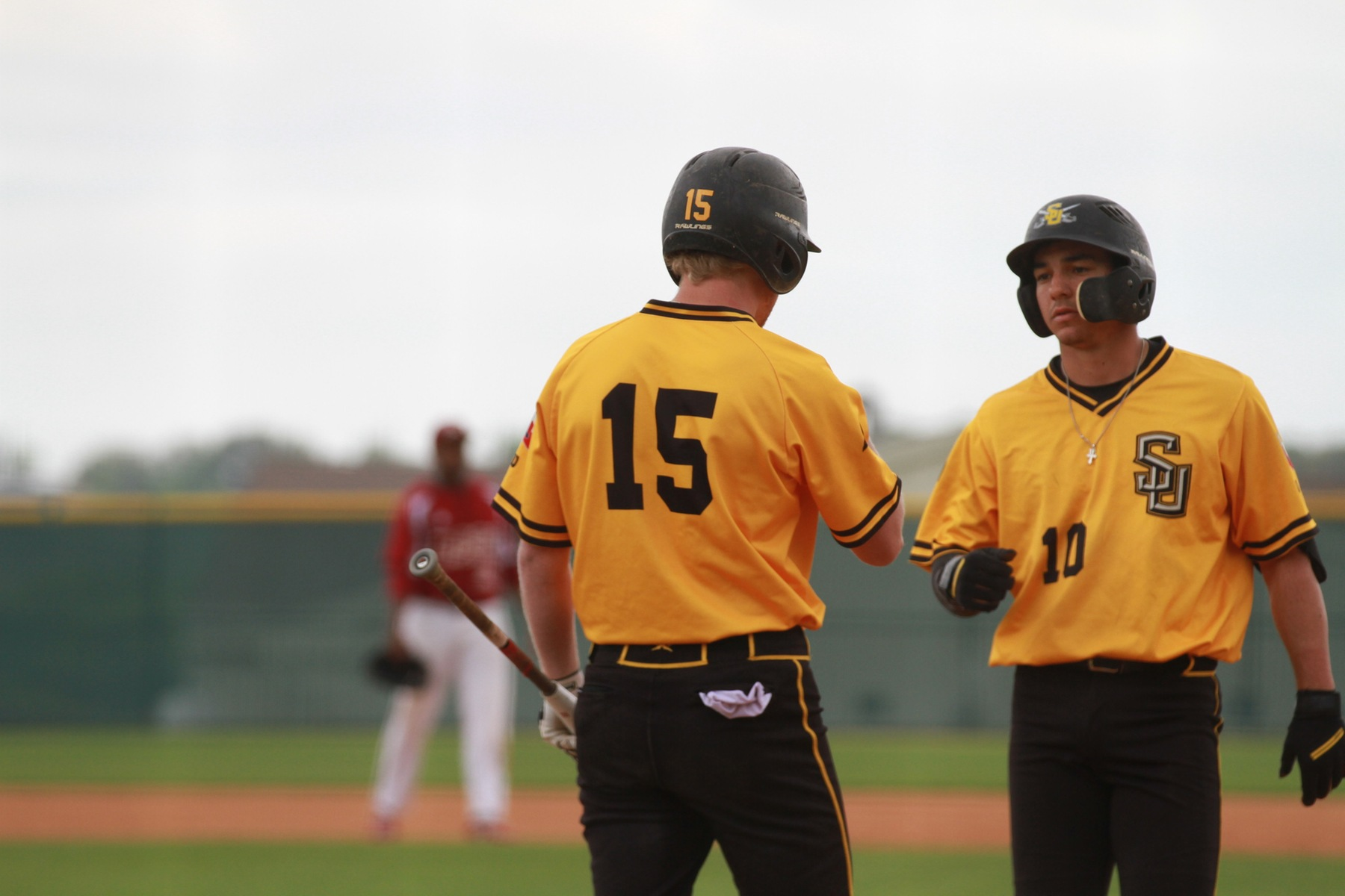 Pirates Drop Series to Texas Lutheran University