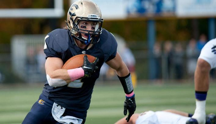 Blugolds' Comeback on Homecoming Falls Just Short