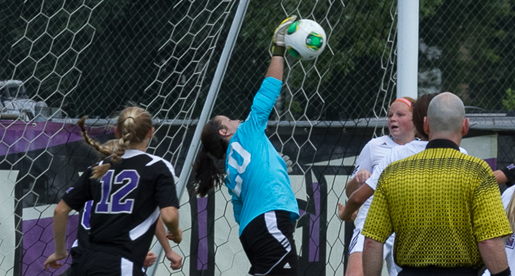 Brown, defense shuts out Jax State, leads Tech soccer team to 0-0 tie